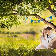 Свадебный фотограф Ивета Урлина (sanfrancisca). Фотография от 25.05.2013