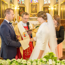Wedding photographer Dominik Sosnowski (egostudio). Photo of 30.12.2015