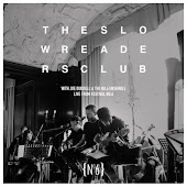 The Slow Readers Club (Live from Festival No. 6)