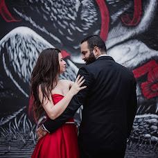 Wedding photographer Javo Hernandez (javohernandez). Photo of 17.02.2018