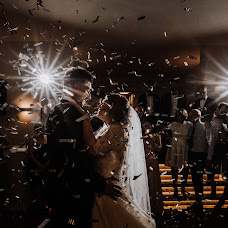 Hochzeitsfotograf Patrycja Janik (pjanik). Foto vom 18.06.2018