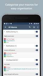 MacroDroid Pro – Device Automation 3.18.3 APK 6