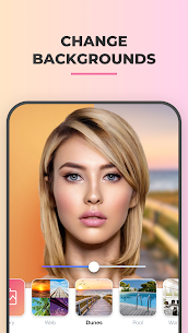FaceApp – AI Face Editor 4