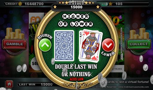 Scratch a Lotto Scratchcards