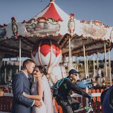 Wedding photographer Elena Osikova (osikovaphoto). Photo of 18.08.2016