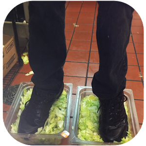 Foot Lettuce! Burger King Foot Lettuce Soundboard