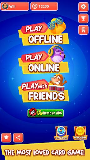Uno Friends 1.4 screenshots 2