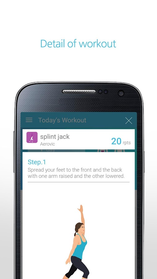 MyTrainer Dasi- screenshot