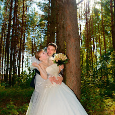 Wedding photographer Oleg Leonov (leon948). Photo of 09.07.2014