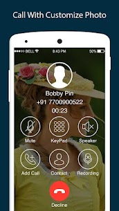 Photo Caller Screen – Full Screen Caller ID App Download For Android 2
