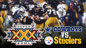 Super Bowl XXX: Dallas Cowboys vs. Pittsburgh Steelers thumbnail