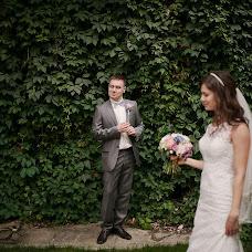 Wedding photographer Anton Unicyn (unitsyn). Photo of 09.11.2016