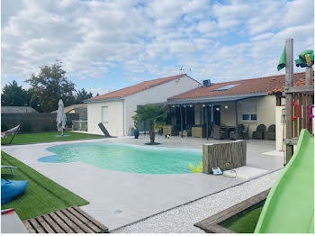maison à Sadirac (33)