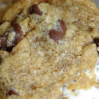 Graham Cracker S'mores Cookie Recipes