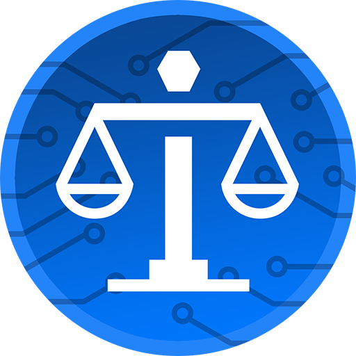 COINLAW (CLAW) - Law Cryptocurrency on Blockchain