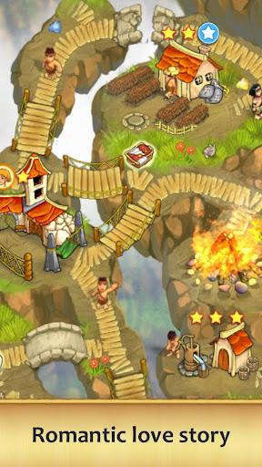 Island Tribe 3 screenshot 13