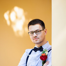 Wedding photographer Tatyana Kopaeva (-Photo-Lady-). Photo of 30.08.2017