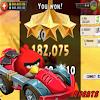 Cheat Angry Birds Go!