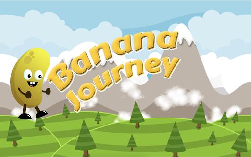 Banana Journey cheat screenshots 1