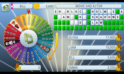 The Luckiest Wheel 4.1.1.17 screenshots 11