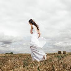 Wedding photographer Misha Shuteev (tdsotm). Photo of 25.10.2017