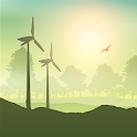Wind Noise: Relax and Sleep icon