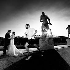 Wedding photographer STEFANO GERARDI (gerardi). Photo of 08.08.2015
