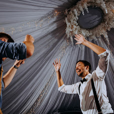 Fotógrafo de bodas Snezhana Magrin (snegana). Foto del 12.02.2019