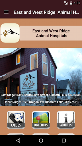 EastWest Ridge Animal Hospital