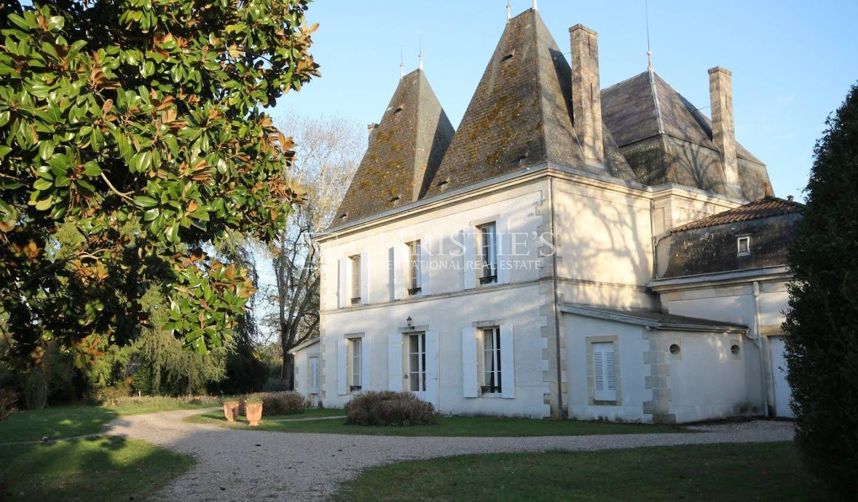 Château Sainte-Foy-la-Grande
