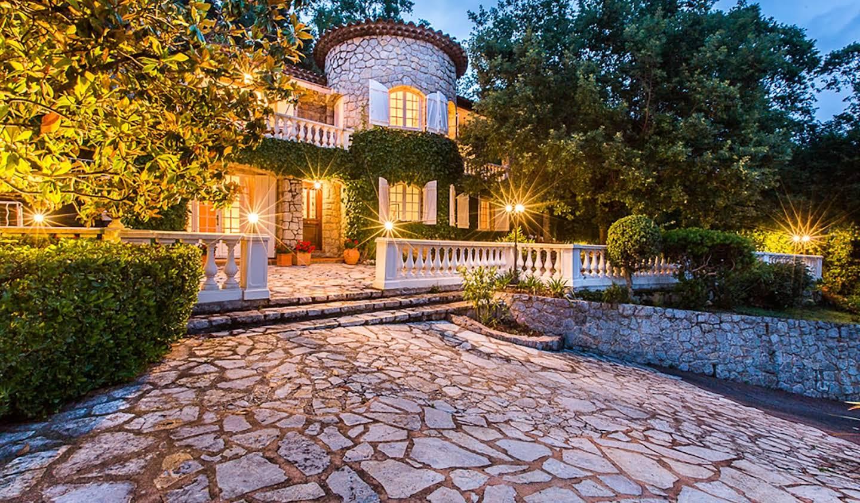 Maison avec piscine et jardin Le Tignet