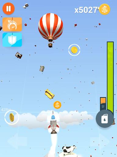 Faily Rocketman apktram screenshots 10