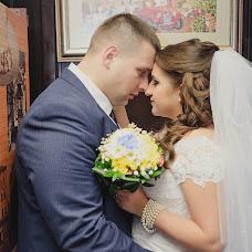 Wedding photographer Roman Yankovskiy (Fotorom). Photo of 24.01.2017