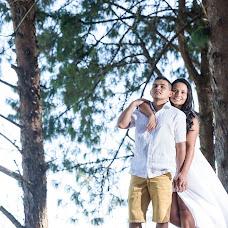 Wedding photographer Nicolas Gomez (NicolasGomez). Photo of 19.01.2016