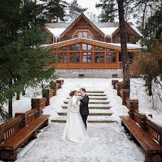 Wedding photographer Mikhail Brudkov (brudkovfoto). Photo of 25.03.2017