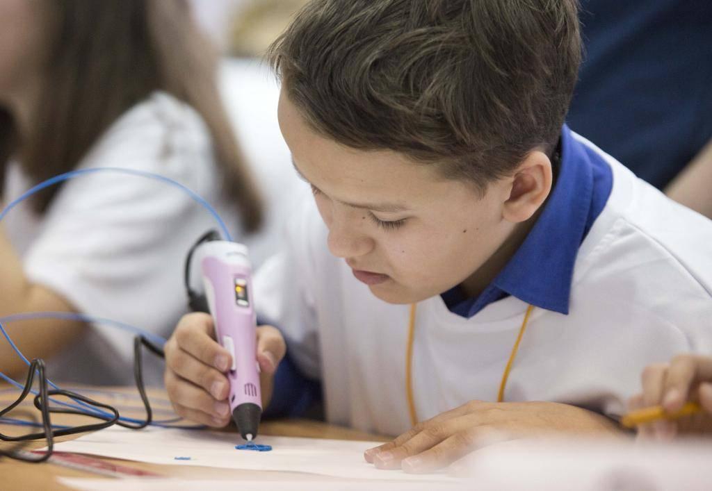 Кем сегодня мечтают быть дети и как нужно подготовиться к олимпиаде по  3D-моделированию, чтобы выиграть