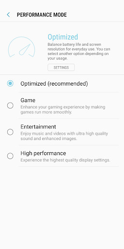 Device Maintenance for PC