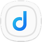 Delux UX - S8 Icon Pack icon