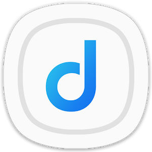 Delux UX - S8 Icon Pack APK Cracked Download