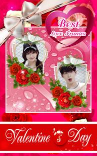 Valentine Collage - náhled
