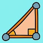 Hình Học Tiểu Học 1 icon