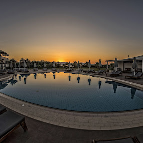 Sunprime Platanias Beach by Svein Hurum - Buildings & Architecture Office Buildings & Hotels ( hellas )
