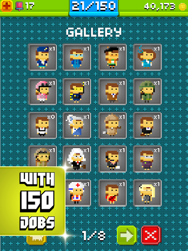 Pixel People apkpoly screenshots 13