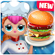 Cooking Crazy With Dolls Surprise APK