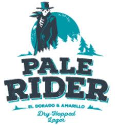 Logo of Amsterdam Pale Rider