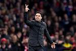 Arsenal blijft ongeslagen in 2020 maar koopt er erg weinig mee: de trage opmars onder Arteta