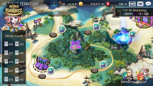 Seven Knights 6.8.10 Screenshots 8