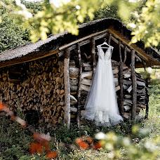 Wedding photographer Viktor Krutickiy (krutitsky). Photo of 18.09.2018