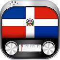 Radios República Dominicana FM icon