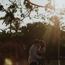 Wedding photographer Ángel Ochoa (angelochoa). Photo of 18.10.2017